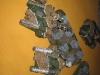 Panzer des 114th Cadia (Bandat)