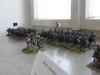 Vivian's Brigade bei Waterloo