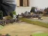 Die Holländer rücken am Damm vor (Constable)
