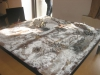 Der Bolt-Action-Winter-Tisch (Kharnath) - Gewinner des Best Gaming Table-Preises