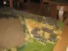 Waterloo: die Kaisergarde marschiert
