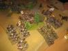 Das erste große Kavalleriegefecht