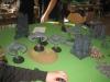 Die Necron-Armee belegte Platz 2: 6 (!) Sicheln etc.