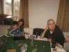 Tante Jasmin und die Kinderbetreuung