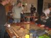 Malifaux-Tisch der Kärntner (mit Alaska13 in der Mitte)