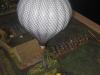 Beobachtungsballon der Union