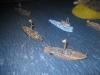 Ein deutsches U-Boot wird gestellt