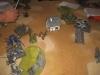Orks vs. Sylvan Elves