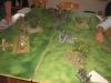 Sylvan Elves vs. Dread Elves