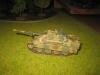 Der Jagdpanther wartet auf das nächste Opfer