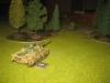 Doch der Jagdpanther bleibt unüberwindlich