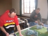 Team Seuchenmeer - Der Gärtner und der Zookeeper