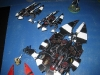 Eldar-Luftflotte die Zweite