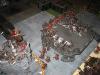 Iron Warriors und Khorne Berserker (Foschum)