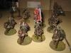 Die Kavallerie des 114th Cadia (Bandat)