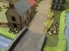 Inzwischen sind die Fallis am Rand des Dorfes Beaumont angelangt