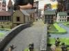 Die Fallis bleiben an der Brücke, denn sie sehen den lauernden Cromwell in beaumont