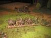 Die polnische Horse-Artillerie
