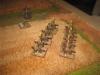 Nun rückt das Kawalerii-Platoon der 14. Ulanen nach