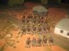 Das gesamte Cavalry Platoon