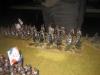 Und die Sachsen-Heavies - Garde du Corps und Kürassiere