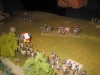 Sie bringen schwere Kavallerie