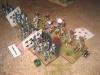 Die Mameluken donnern in die Preussen 2 und reiben sie auf