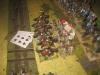 Ulanen gegen Sachsen-Grenadiere
