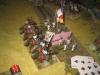 """Die Dragoner attackieren das """"Überläufer""""-Bataillon"""