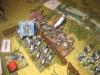 Erbitterte Nahkämpfe an den Barrieren vor Wagram