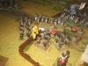 Angriff auf die Landwehr in Wagram