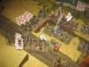 Die Landwehr wird ausgelöscht - Wagram besetzt - die Schlacht ist aus