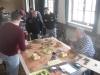 Vomperbacher vs. Arthag, beobachtet von den Freunden aus Rosenheim