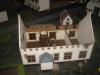Das Herrenhaus wird inspiziert