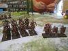 Der römische Gegenstoß erledigt eine Veteraneneinheit