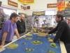 Black Seas-Kampagne: Wettrennen zum Hafen