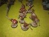 Die Iron Golems