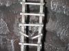 Von Hand verknüpfte Leitern (Celestine)