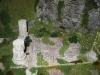 Ruinen auf der Blutinsel