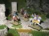 Thessalische Reiterei im Angriff