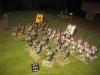 Jäger, Landwehr, Infanterie gemischt