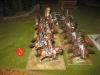 Kürassiere gegen Dragoner