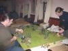 WH-Goblin-Prügelei: Alex Bandat vs. Sabine Leutgöb