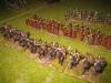 Doch die Karthager halten dagegen