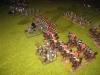Hier prügeln sich Karthager und Römer