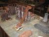 Ruhe am Stahlwerk