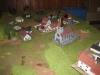 Ostfront-Tisch: verlassen