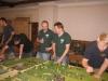 L-Viz und Listenreich von der Grünen Horde