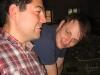 Korbi und Tom