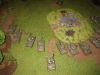 US-Tank-Brigade 2 trifft an der rechten Flanke ein